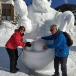 Séjour neige dans les Dolomites, tous les ans en février