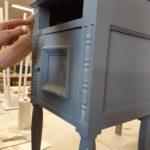 Stage de rénovation de meubles