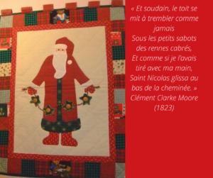 6 décembre - Saint Nicolas