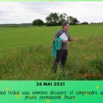 découverte prairies 26 mai